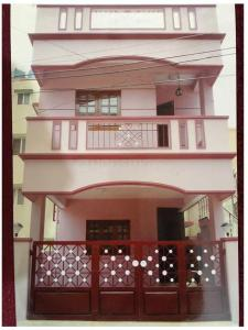 Gallery Cover Image of 1300 Sq.ft 2 BHK Independent House for buy in Murugeshpalya for 12500000