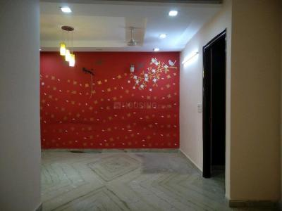 Gallery Cover Image of 1800 Sq.ft 3 BHK Independent Floor for rent in Mansarover Garden for 35000