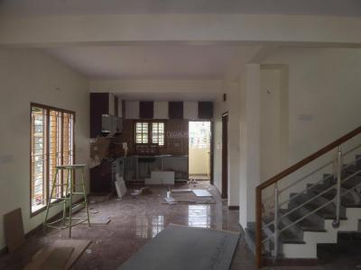 Gallery Cover Image of 2000 Sq.ft 3 BHK Independent Floor for rent in Sahakara Nagar for 25000