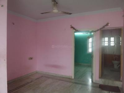 Gallery Cover Image of 510 Sq.ft 1 BHK Apartment for rent in HSR Layout for 10500