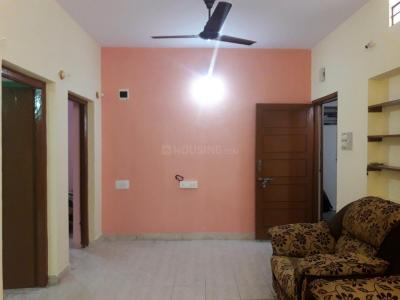 Gallery Cover Image of 750 Sq.ft 2 BHK Independent House for rent in Kodihalli for 16000