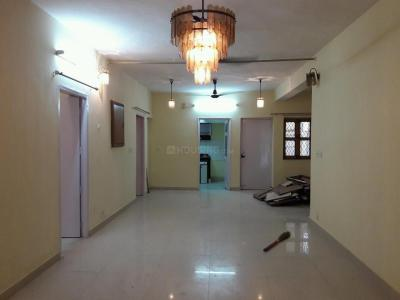 Gallery Cover Image of 1600 Sq.ft 3 BHK Apartment for rent in Alaknanda for 40000