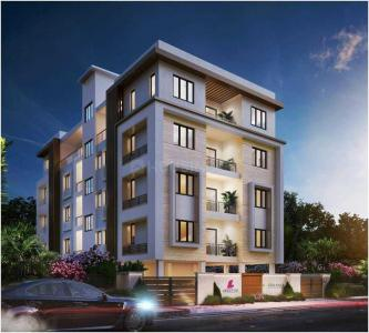 Gallery Cover Image of 1563 Sq.ft 3 BHK Apartment for buy in Ekkatuthangal for 14500000