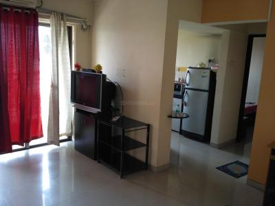 Gallery Cover Image of 500 Sq.ft 1 BHK Apartment for rent in Sakinaka for 39000