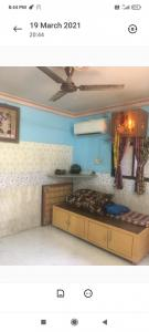 Gallery Cover Image of 400 Sq.ft 1 RK Independent House for rent in Mulund West for 14000