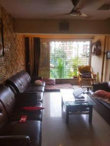 Gallery Cover Image of 1100 Sq.ft 2 BHK Apartment for rent in Satyam Heights II, Kharghar for 29000