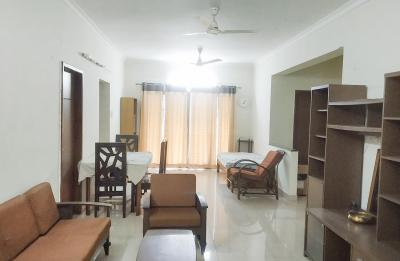 Gallery Cover Image of 1670 Sq.ft 3 BHK Apartment for rent in Chandanagar for 37900