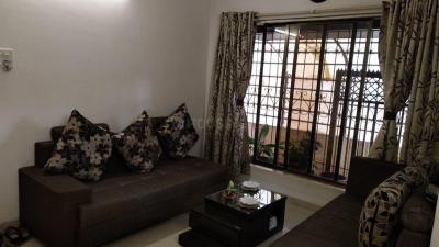 Gallery Cover Image of 800 Sq.ft 2 BHK Apartment for buy in Santacruz West for 22500000