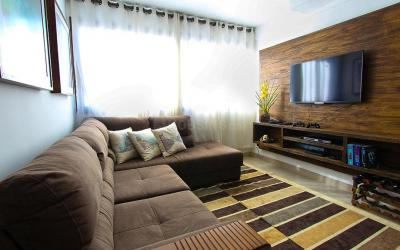 Gallery Cover Image of 1200 Sq.ft 3 BHK Apartment for rent in Karve Nagar for 32000