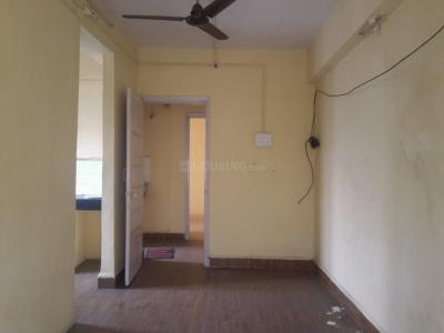 Gallery Cover Image of 550 Sq.ft 1 BHK Apartment for rent in Vashi for 17000