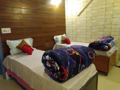 Bedroom Image of PG 6926225 Kalkaji in Kalkaji