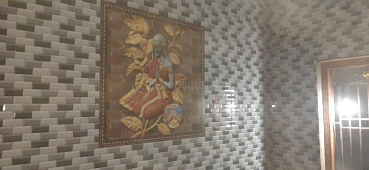 Bedroom Image of 1600 Sq.ft 2 BHK Villa for rent in VGP Nagar for 5500