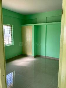Gallery Cover Image of 600 Sq.ft 2 BHK Independent Floor for rent in Doddabommasandra for 10000