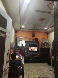Gallery Cover Image of 350 Sq.ft 1 BHK Apartment for buy in Malad West for 1700000
