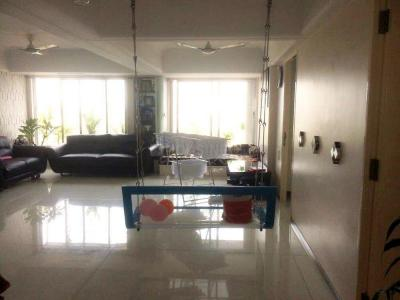 Gallery Cover Image of 1280 Sq.ft 3 BHK Apartment for rent in Fort for 170000