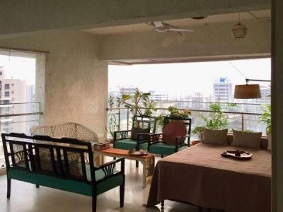 Gallery Cover Image of 1800 Sq.ft 3 BHK Apartment for buy in Dheeraj Realty Celestial, Khar West for 65000000