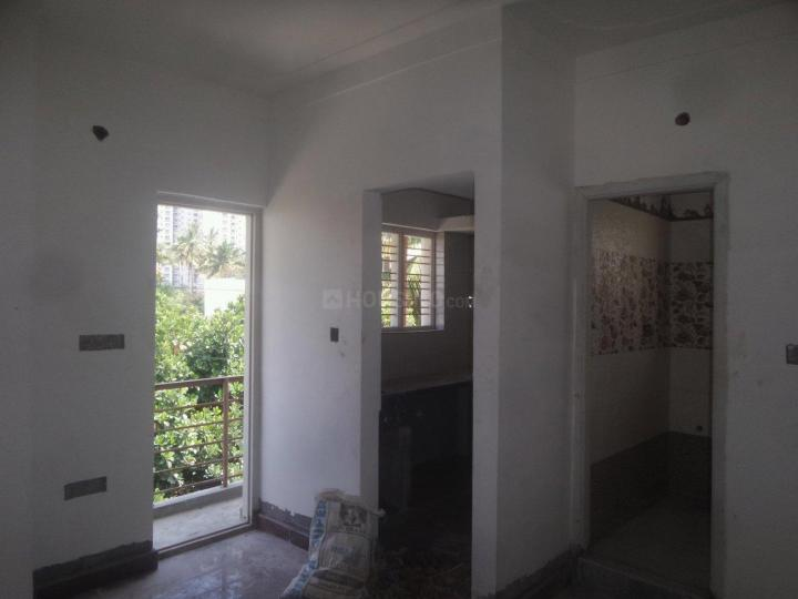 Living Room Image of 500 Sq.ft 1 BHK Apartment for rent in Thanisandra for 7500