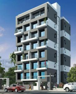 Gallery Cover Image of 650 Sq.ft 1 BHK Apartment for buy in Stone Castel Arcade, Ulwe for 5000000