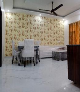 Gallery Cover Image of 910 Sq.ft 2 BHK Independent Floor for buy in Khanpur for 2380000