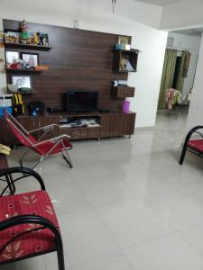 Gallery Cover Image of 1370 Sq.ft 3 BHK Apartment for rent in Whitefield for 33000