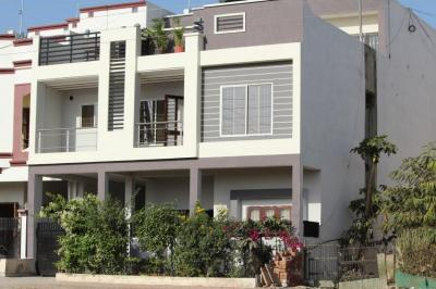 Gallery Cover Image of 3200 Sq.ft 6 BHK Villa for buy in Bhicholi Mardana for 12500000