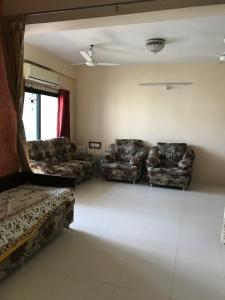 Gallery Cover Image of 1200 Sq.ft 2 BHK Apartment for rent in Chandkheda for 10000