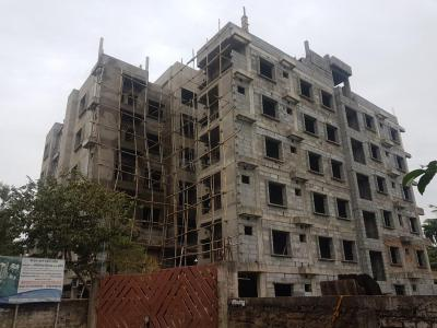 Gallery Cover Image of 688 Sq.ft 2 BHK Apartment for buy in Andul for 1651200