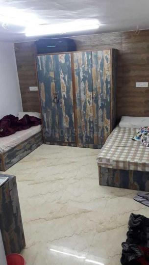 Bedroom Image of Curcit House in Kamla Nagar