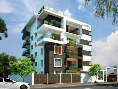 Gallery Cover Image of 1583 Sq.ft 3 BHK Apartment for buy in Harlur for 10700000