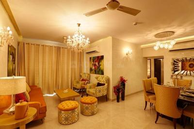 Gallery Cover Image of 3550 Sq.ft 5 BHK Apartment for buy in Real World Residency, Shakti Khand for 24500000