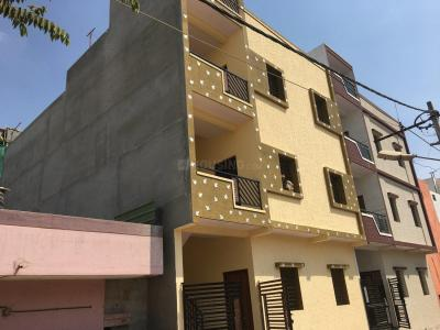 Gallery Cover Image of 2100 Sq.ft 6 BHK Independent House for buy in Nagavara for 6950000