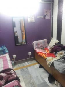 Bedroom Image of Kathuria PG in Kirti Nagar