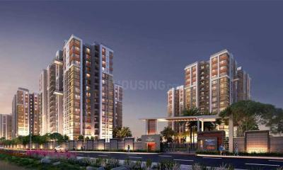 Gallery Cover Image of 1125 Sq.ft 3 BHK Apartment for buy in Madhyamgram for 3000000