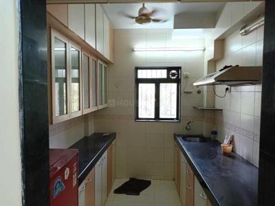 Kitchen Image of PG 4193716 Bhandup West in Bhandup West