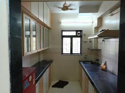 Kitchen Image of PG 4193790 Andheri East in Andheri East