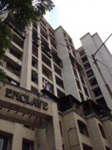 Gallery Cover Image of 550 Sq.ft 1 BHK Apartment for rent in Malad West for 32000