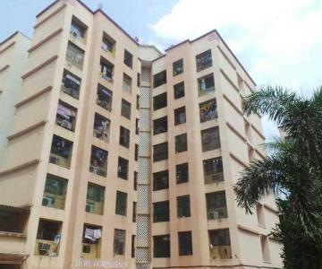 Gallery Cover Image of 655 Sq.ft 1 BHK Apartment for rent in Gaurav Shweta Residency, Mira Road East for 14000