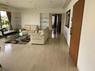 Gallery Cover Image of 2400 Sq.ft 4 BHK Apartment for buy in Tiara Tower, Santacruz West for 120000000