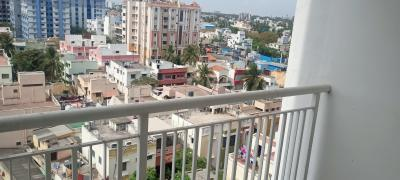 Gallery Cover Image of 975 Sq.ft 2 BHK Apartment for buy in Velachery Shiridi, Velachery for 9018750