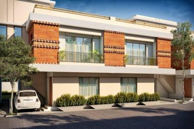 Gallery Cover Image of 1270 Sq.ft 3 BHK Villa for buy in Kalali for 4200000