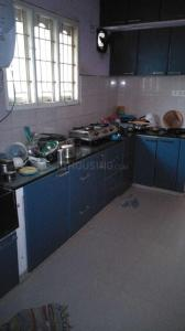 Kitchen Image of Mathura Homes in Velachery