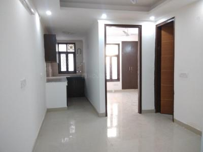 Gallery Cover Image of 850 Sq.ft 2 BHK Independent Floor for buy in Chhattarpur for 2600000