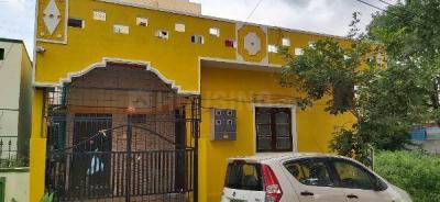 Gallery Cover Image of 700 Sq.ft 1 BHK Independent House for rent in Margondanahalli for 6000