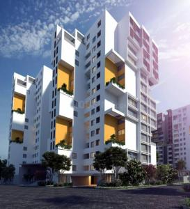 Gallery Cover Image of 1256 Sq.ft 2 BHK Apartment for buy in Kanathur Reddikuppam for 5589200
