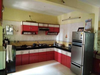 Gallery Cover Image of 1147 Sq.ft 3 BHK Apartment for rent in Chinchwad for 22000