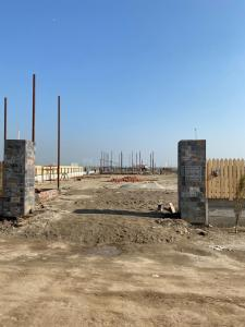 10004 Sq.ft Residential Plot for Sale in Sector 150, Noida