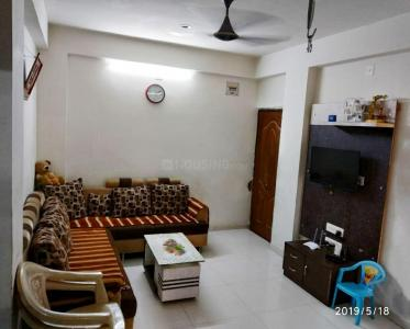 Gallery Cover Image of 1071 Sq.ft 2 BHK Apartment for buy in Bopal for 3500000