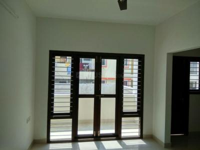 Gallery Cover Image of 880 Sq.ft 1 BHK Apartment for rent in Indira Nagar for 25000
