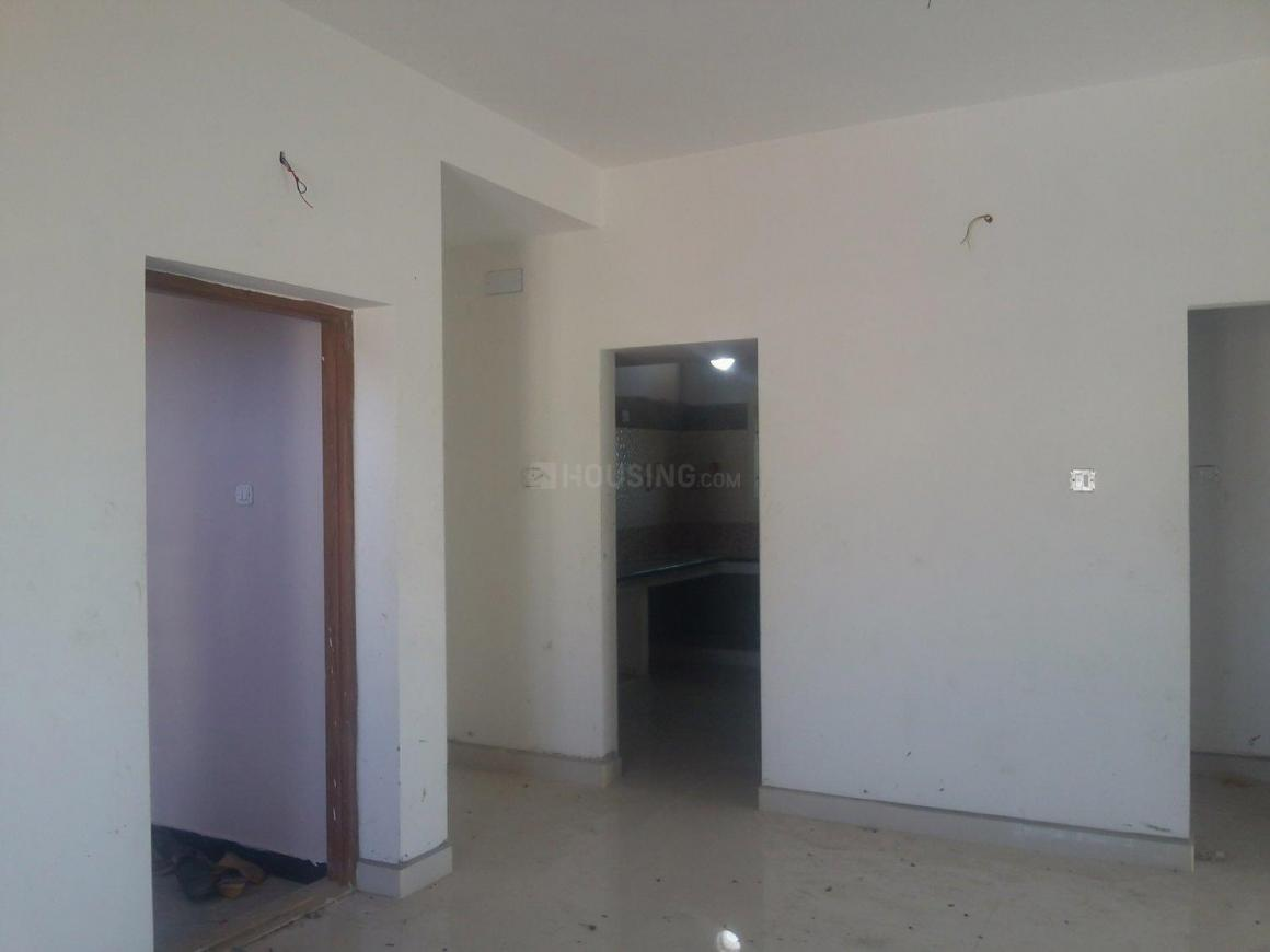 Living Room Image of 622 Sq.ft 1 BHK Apartment for buy in Kundrathur for 2850000