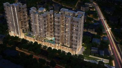 Gallery Cover Image of 1293 Sq.ft 3 BHK Apartment for buy in The Crown, Beliaghata for 14900000